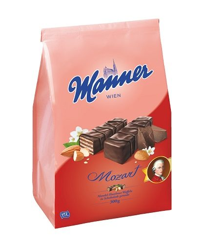 Manner Mozart mignon