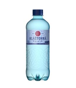 Kláštorná Kalcia – nová minerální voda v designovém balení