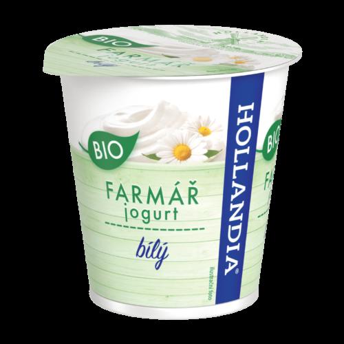 BIO Farmář – jogurt
