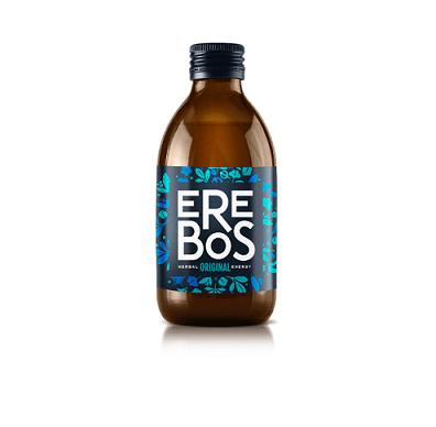 Bylinné drinky Erebos