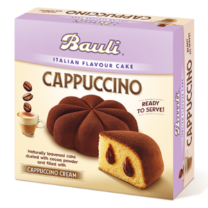 BAULI CAKE