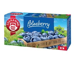 Čaj TEEKANNE Blueberry