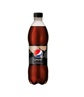 Nová Pepsi Vanilka