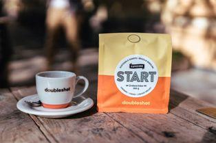 Doubleshot – Start Espresso