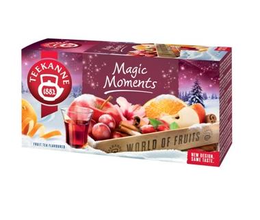 Čaj TEEKANNE Magic Moments
