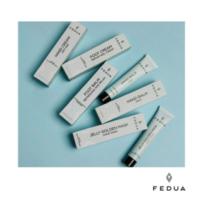 Jarní očista rukou a nohou s kosmetickými novinkami značky FEDUA
