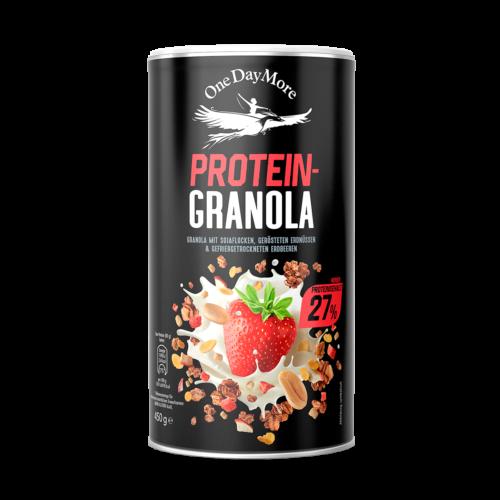 GRANOLA PROTEIN 450 g