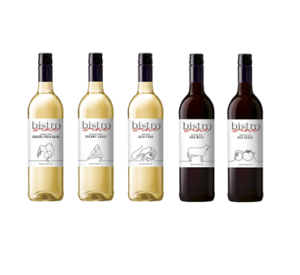 Nová vína BISTRO WINE