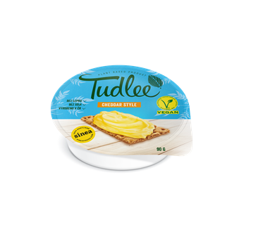 Tudlee Cheddar style