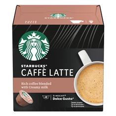 Caffe Latte od Starbucks