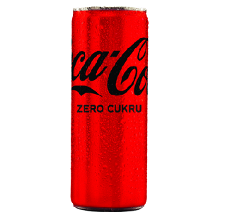 Přichází nová Coca-Cola Zero Sugar. Dáte jí své ano?