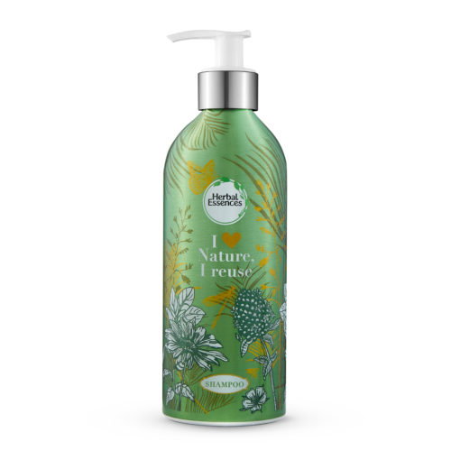 Šampon Herbal Essences