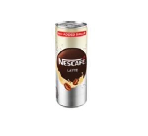 Nová ledová káva NESCAFÉ