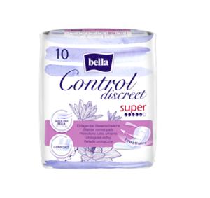 Bella Control Discreet Super