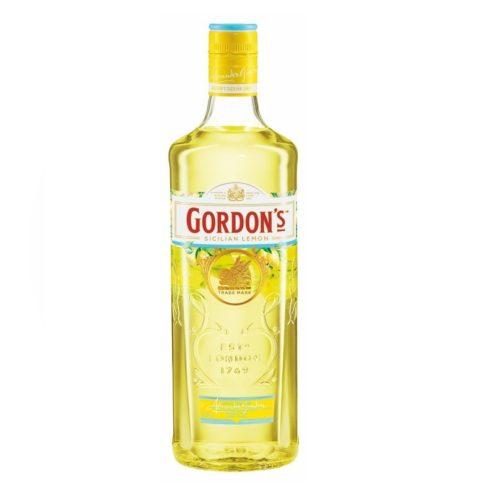 GORDON'S SICILIAN LEMON