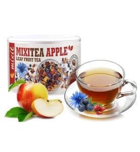 Nová řada čajů od Mixitu